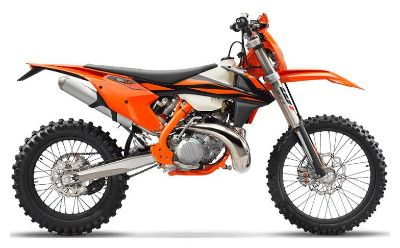 2019 KTM 300 XC-W TPI Motorcycle Off Road Lakeport, CA