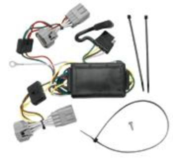 Find Draw-Tite Trailer Hitch Wiring Tow Harness For Jeep Grand Cherokee 2005 2006 motorcycle in Springfield, Ohio, US, for US $49.00