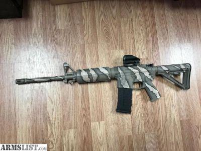For Sale: Palmetto AR-15