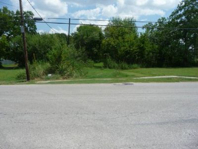 Lot near 610 East / I-10 - Market exit