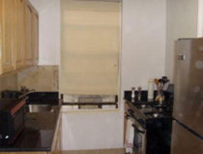 One Bedroom In Washington Heights