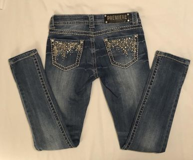 Premiere jeans from RUE 21