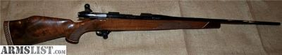 For Sale: Weatherby Mark V .300 Weatherby Magnum Left Hand