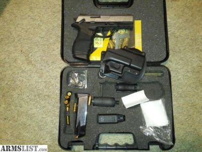 For Sale/Trade: Taurus pt840