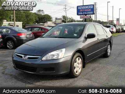 Used 2007 Honda Accord for sale