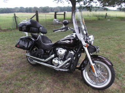 2012 Kawasaki Vulcan 900 Custom Cruiser Motorcycles Greer, SC
