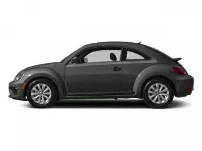2018 Volkswagen Beetle S (Platinum Gray Metallic)