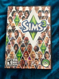 The Sims 3 Computer Game