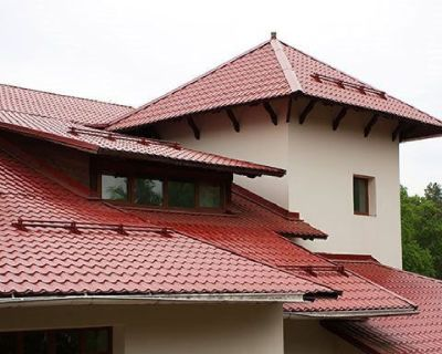Residential Metal Roofing in Chattanooga