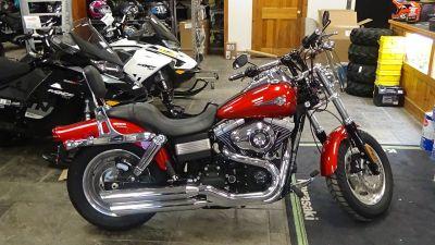 2013 Harley-Davidson Dyna Fat Bob Cruiser Motorcycles Bennington, VT