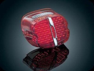 Find Kuryakyn LED Taillight Conversion Deluxe Red motorcycle in Ashton, Illinois, US, for US $139.99