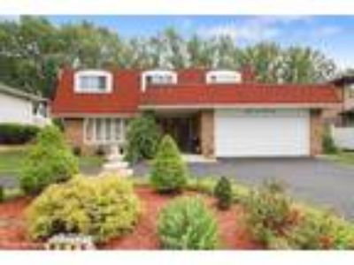 Beautifully updated 2 story home in Palos Hill**