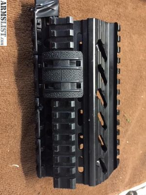 For Sale: Galil Quad Rail
