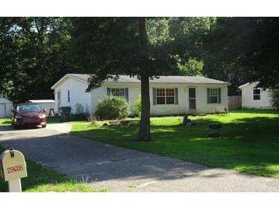 3 Bed 2 Bath Foreclosure Property in Lawton, MI 49065 - Deep Woods Dr