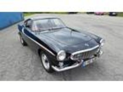 1962 Volvo P1800 Matching Numbers