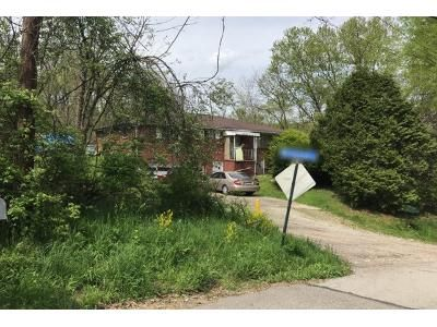 Preforeclosure Property in Cecil, PA 15321 - Miller Run Road A/k/a 8 Wabash Street