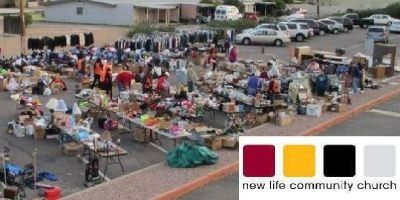 ***Huge Yard Sale, Saturday March 2nd*** (South Scottsdale)
