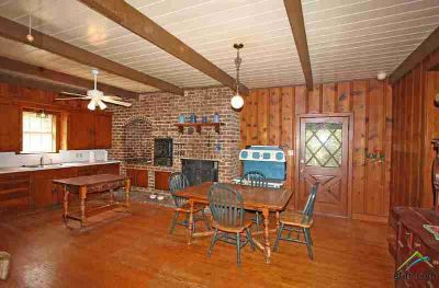 14385 Cr 1145 Tyler Three BR, 70.183 acres with beautiful woods