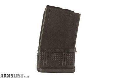 For Sale: Pro Mag AR-15 M4 15 round 223 5.56 300 RM-15 ROLLER MAG Black Polymer Magazine Buy 2 & Save!!!