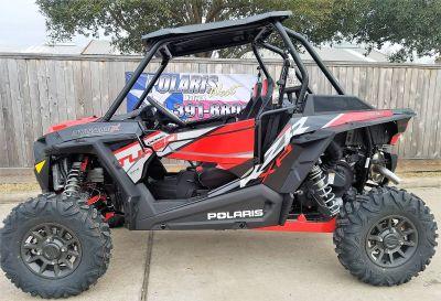 2018 Polaris RZR XP Turbo EPS Dynamix Edition Sport-Utility Utility Vehicles Katy, TX