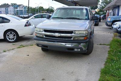 2004 Chevrolet Suburban 1500 LS (TAN)