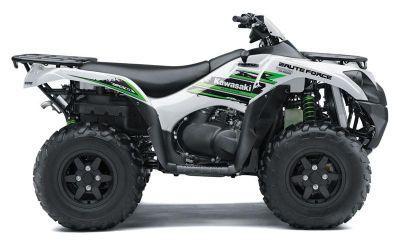 2018 Kawasaki Brute Force 750 4x4i EPS ATV Sport Utility Bessemer, AL