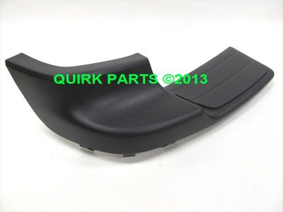 Find 2002-2009 Chevy Trailblazer Driver Rear Bumper Step Pad OEM BRAND NEW Genuine motorcycle in Braintree, Massachusetts, US, for US $29.00
