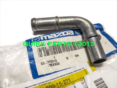 Purchase 2004-2014 Mazda 3, 5, 6 Miata Tribute CX-7 Cylinder Block Water Bypass Pipe OEM motorcycle in Braintree, Massachusetts, United States, for US $19.00