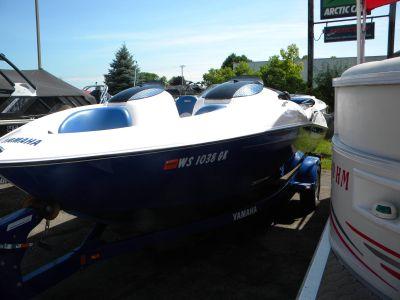 2002 Yamaha LX 200 Jet Boats Kaukauna, WI