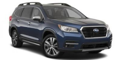 2019 Subaru Ascent Limited (Crimson Red Pearl)