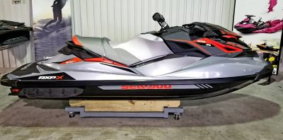 2018 Sea-Doo RXP-X 300 2 Person Watercraft Afton, OK