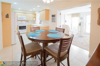 Your place in paradise! This 3 bed 2 bath updated, deep-waterfront beauty has no fixed bridges.