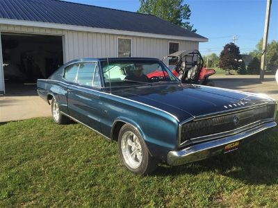 1966 Dodge Charger Classifieds Claz Org