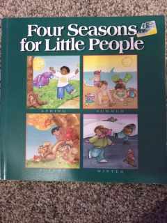 Four Seasons for Little People