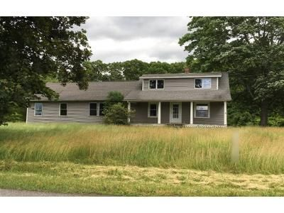 3 Bed 2 Bath Preforeclosure Property in Accord, NY 12404 - Airport Rd