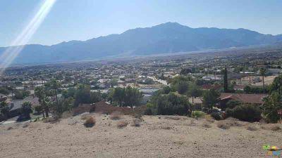 1.83 Acres-Highland Ave. Desert Hot Springs