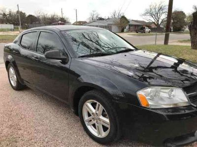 Used 2008 Dodge Avenger for sale