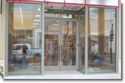 24/7 Emergency Glass Repair provider in Alexandria VA | Titan Window Glass