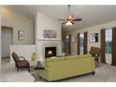 Villas of Victor & Regency Townhomes - Three BR, Two BA Townhome 1,399 sq. ft.