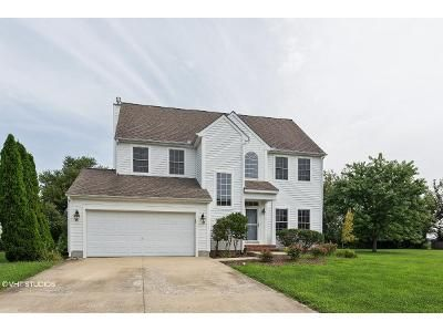4 Bed 2.5 Bath Foreclosure Property in Easton, MD 21601 - Roundhouse Cir