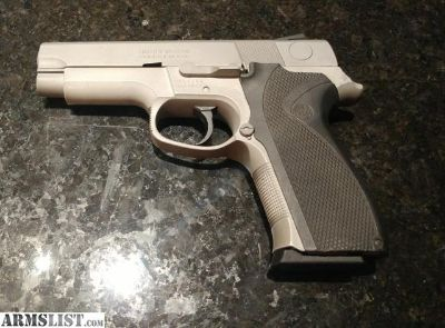 For Sale/Trade: S&W 4043
