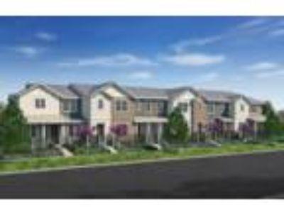 The Plan 1 by Van Daele Homes: Plan to be Built