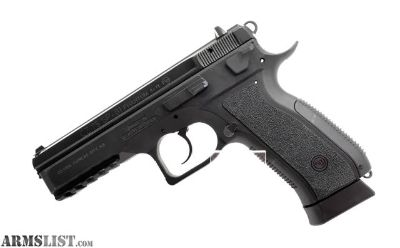 For Sale: CZ-USA CZ 75 SP-01 9mm ** Layaway Available **