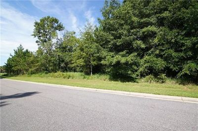 Beautiful Lot For Sale in Magnolia Downs, Mobile