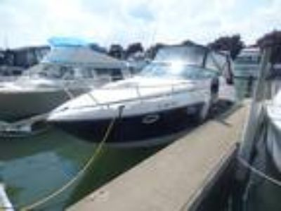 26' Rinker 260 Express Cruiser 2014