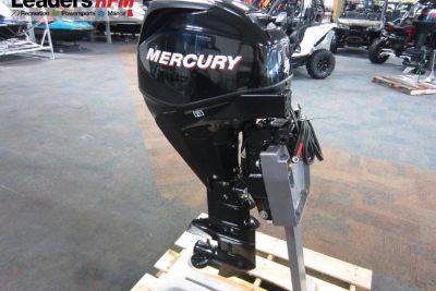 2010 Mercury 30ELPT 4S