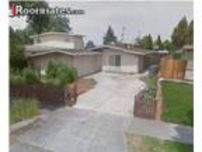 Four BR Two BA In Santa Clara CA 94089