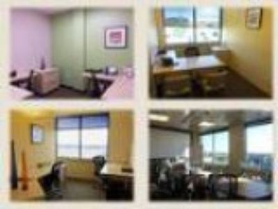 Professional Business Park with Immediate Office Availability