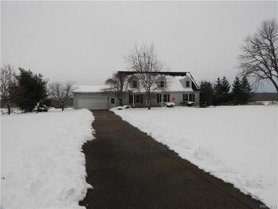 4 Bed 3 Bath Foreclosure Property in Gasport, NY 14067 - Chestnut Ridge Rd
