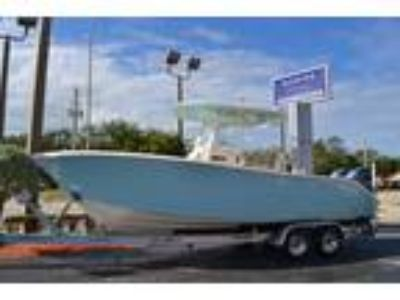 Cobia Boats - 261 Center Console for sale